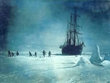 Expédition Shackleton : ils ont survécu 18 mois dans les glaces de l'Antarctique