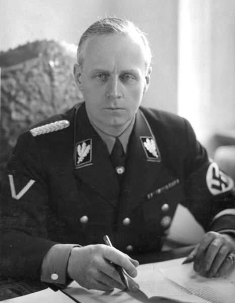 Joachim von Ribbentrop, l'incarnation du pacte germano-soviétique (1893 - 1946)