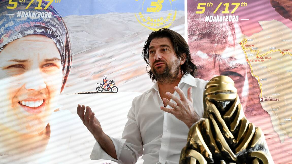 Rallye: vers un Paris-Dakar plus vert ?