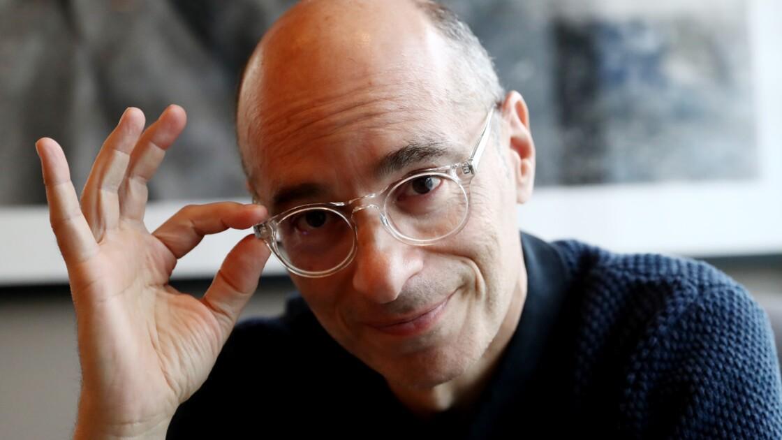 Bernard Werber : « Je suis fasciné par l'incroyable énergie de la Corée »