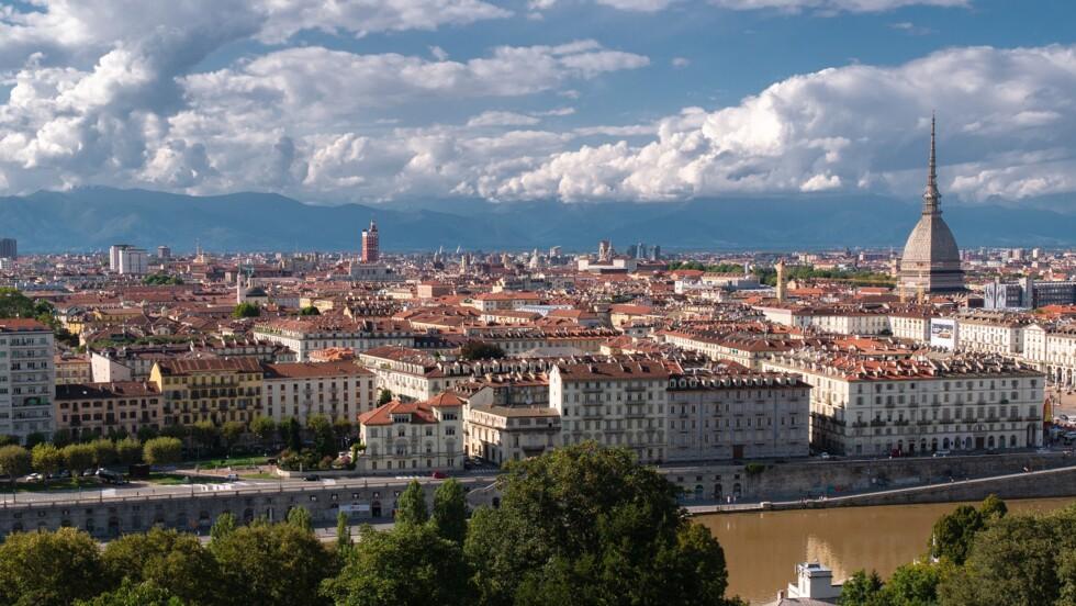 Que faire à Turin quand on aime l'histoire ?