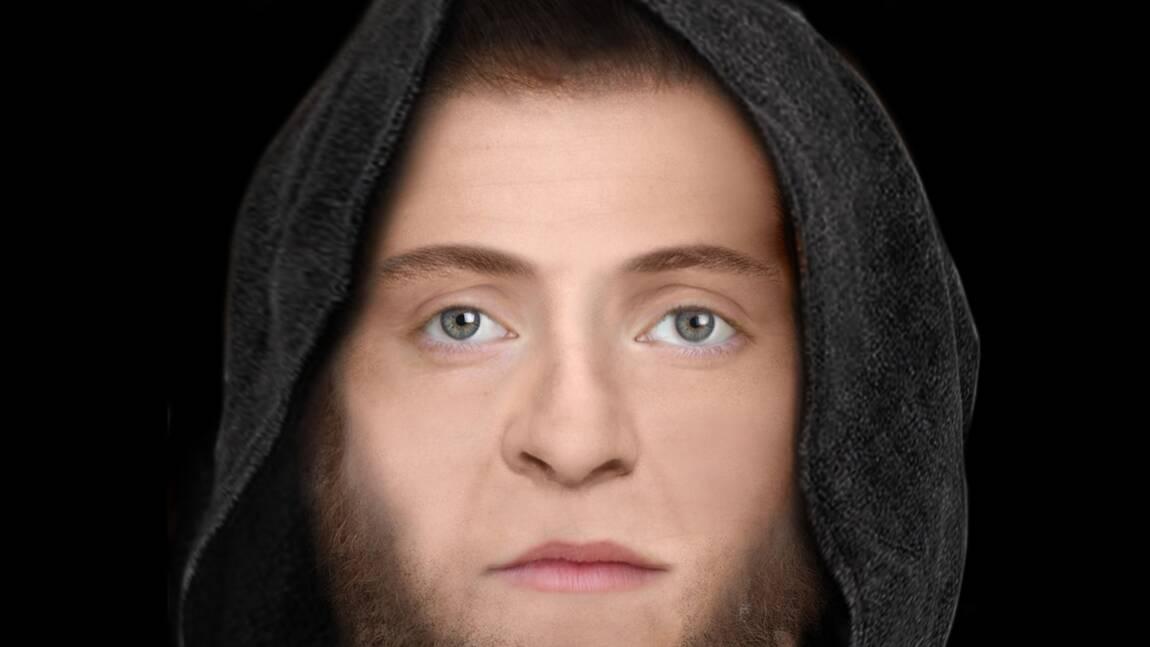 Le visage d'un homme reconstruit 900 ans après sa mort en Écosse