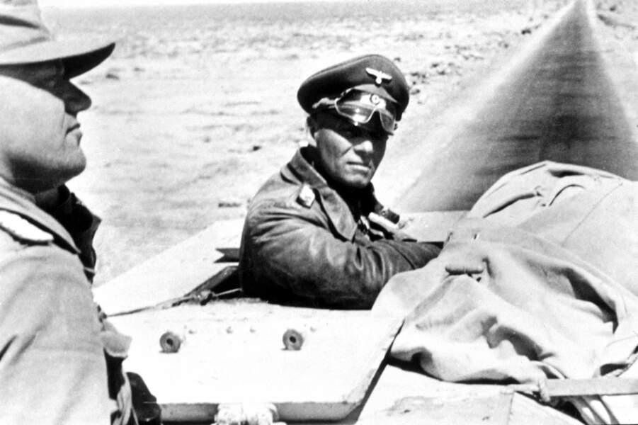 "Erwin Rommel, le ""Renard du désert"" (1891-1944)"