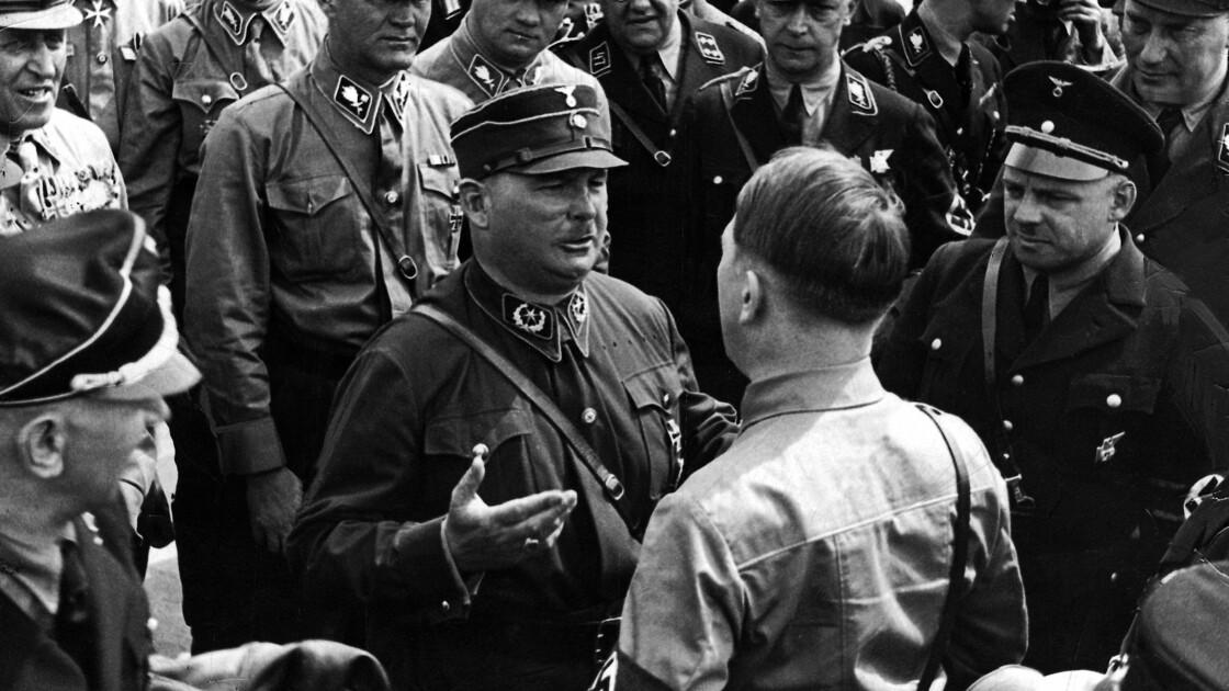 Ernst Röhm : ce rival d'Hitler bien trop gênant
