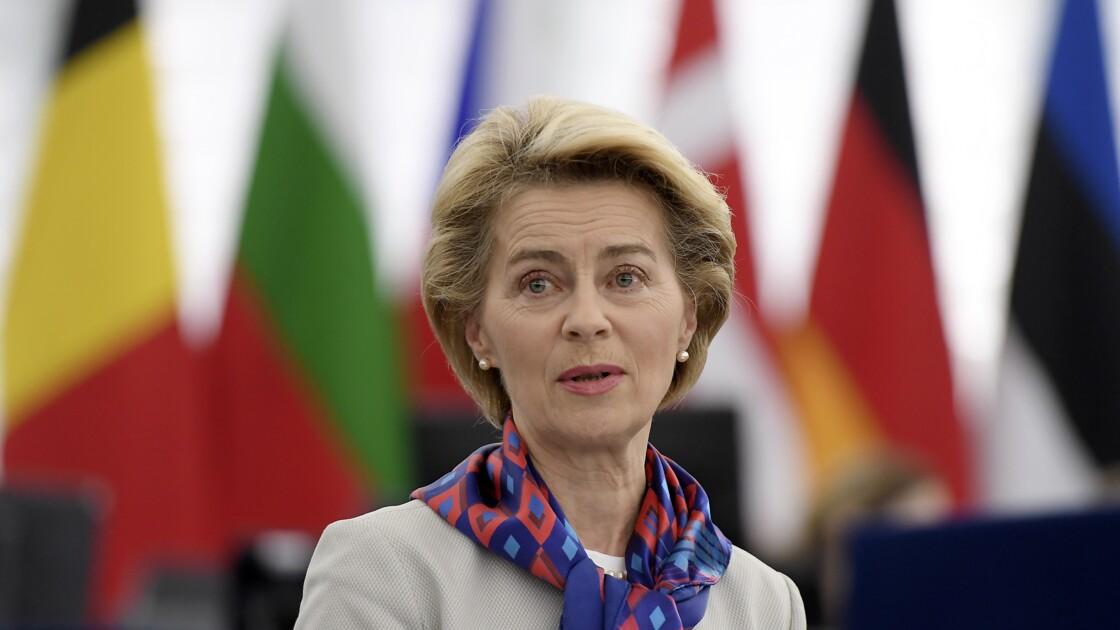 Transition énergétique: Bruxelles lance son plan pour un financement à plusieurs milliards
