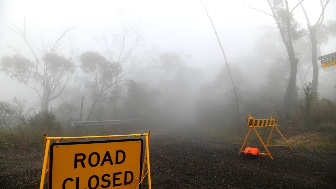 Australie: état d'alerte à Canberra sous la menace des feux de forêt