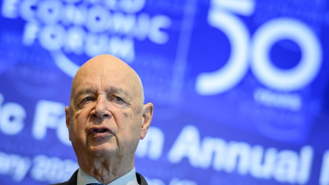 Davos: les chefs d'entreprises sonnent l'alarme face aux risques climatiques