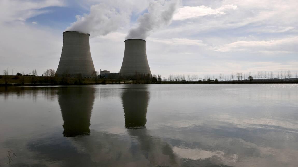 Nucléaire: l'ASN lève la surveillance renforcée de la centrale à Belleville-sur-Loire