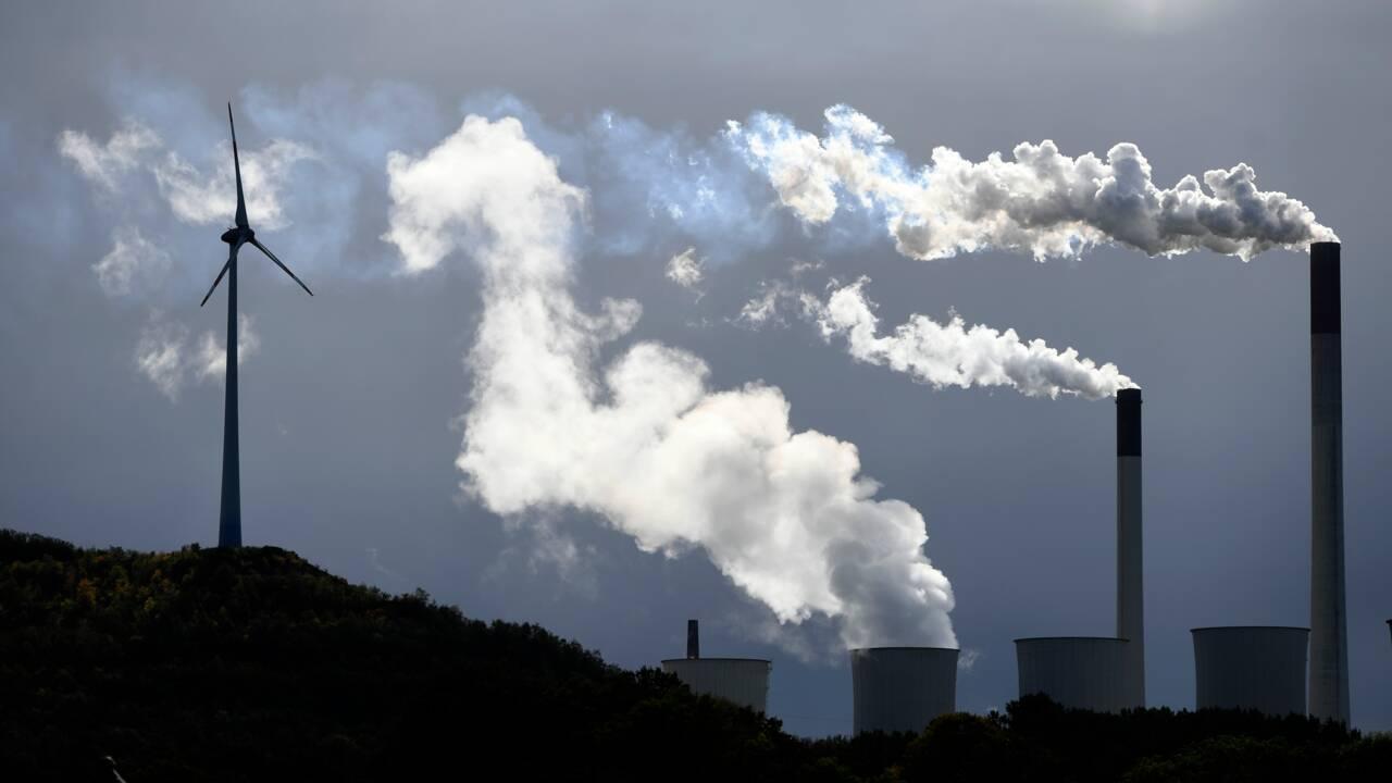 Calendrier, indemnités: l'Allemagne avance vers la sortie du charbon