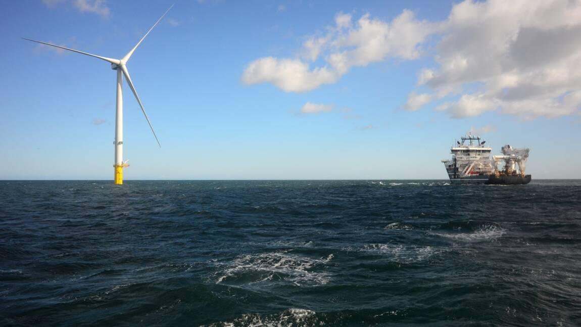 De l'hydrogène vert sera produit dès 2021 en Vendée
