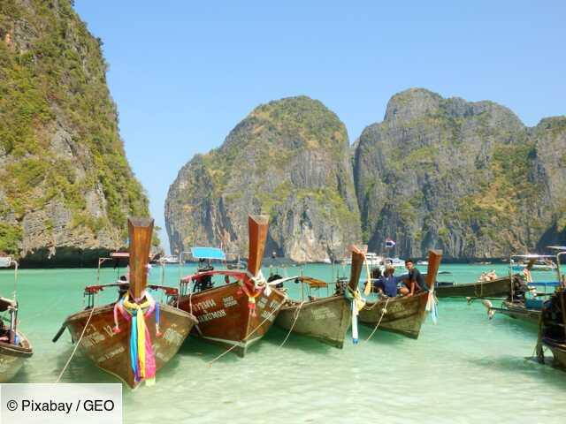 Les 5 arnaques à éviter en vacances en Thaïlande