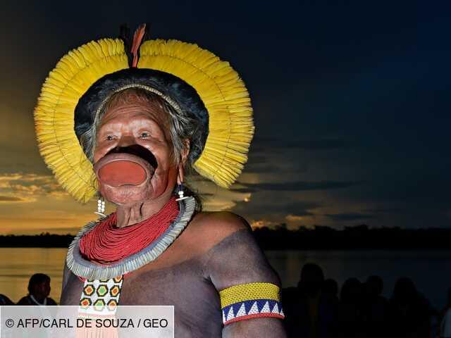 Brésil: sommet de leaders amazoniens unis contre Bolsonaro