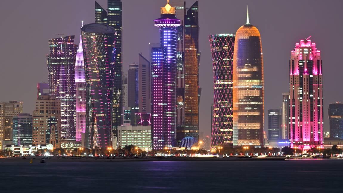 Qatar: accord pour la construction d'une première centrale solaire