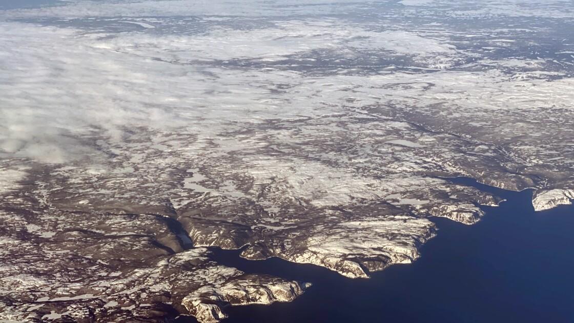 Canada: l'armée à la rescousse après le blizzard de Terre-Neuve