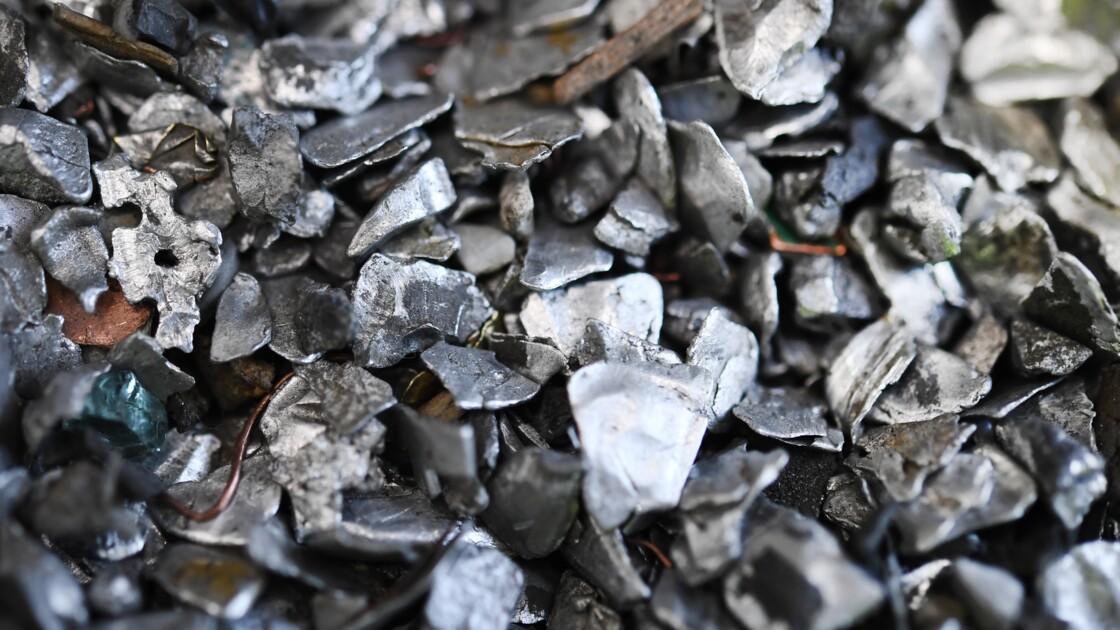 Le recyclage des petits emballages métalliques en forte progression