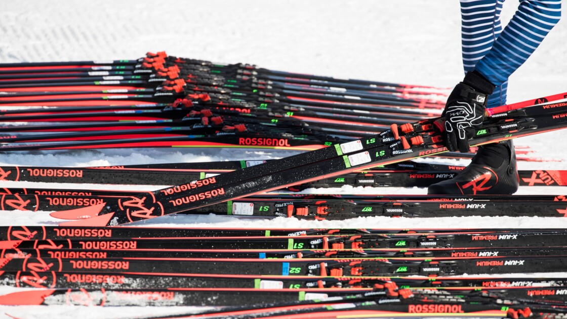 Ski: le fluor bientôt banni, le fartage à réinventer