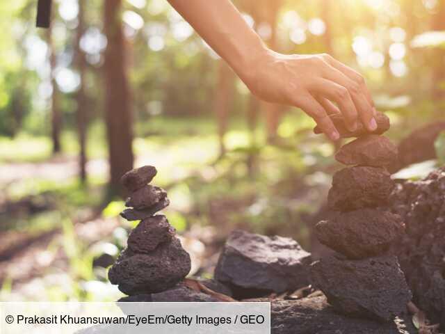 Pourquoi vous ne devriez pas faire de pile de pierres lors de vos balades en pleine nature