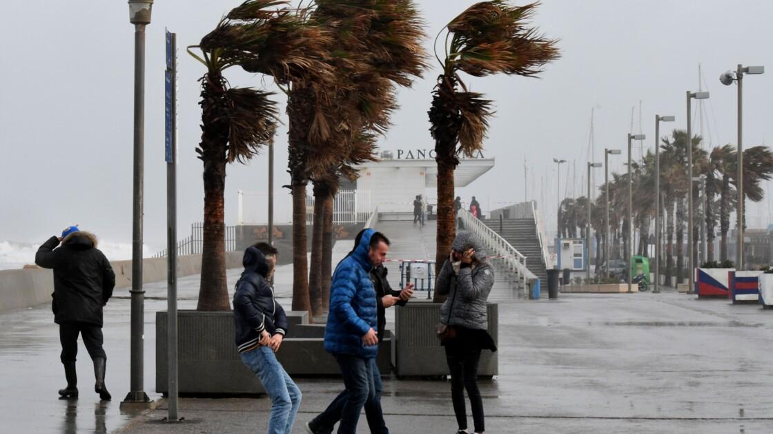 Espagne: trois morts et des écoles fermées en raison d'une tempête
