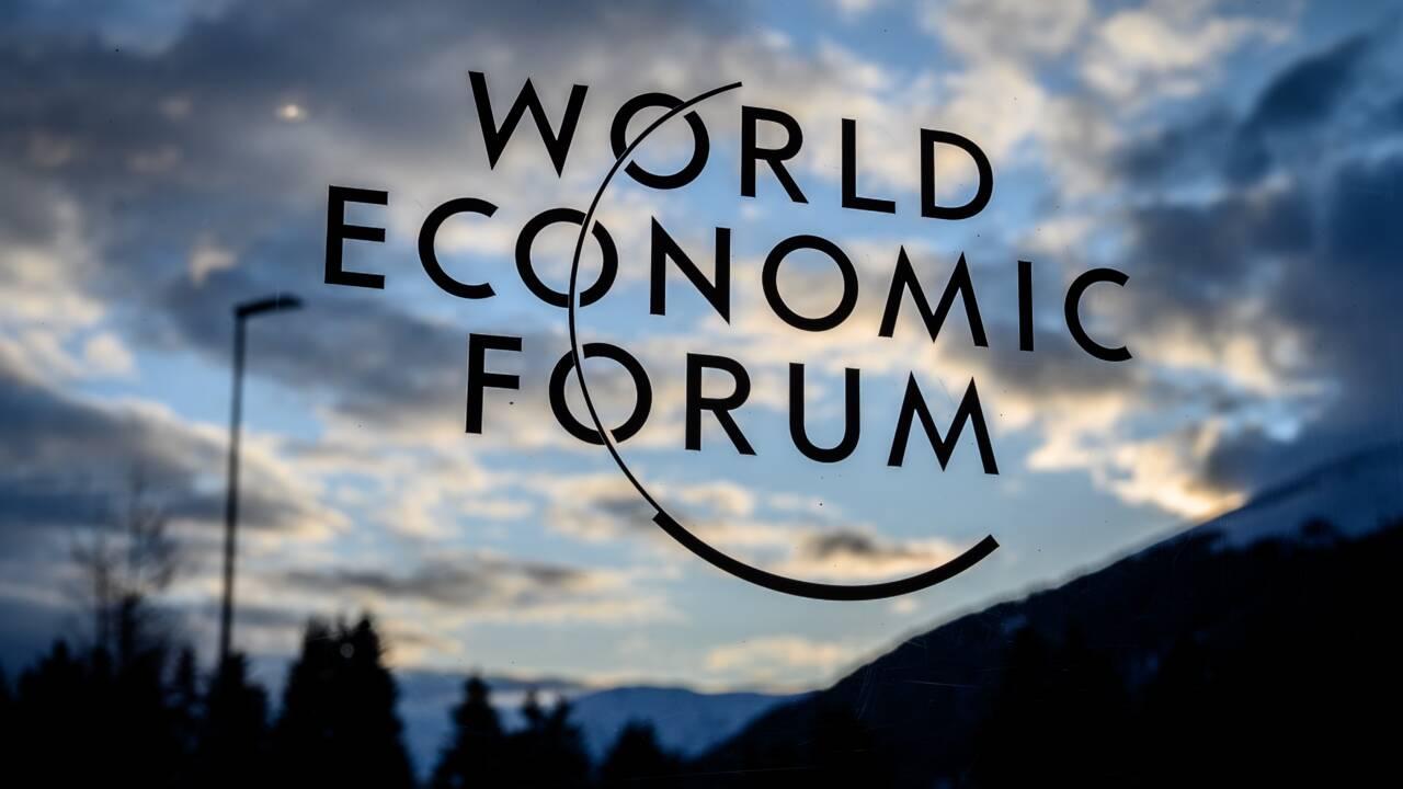A Davos, tout le monde veut planter des arbres