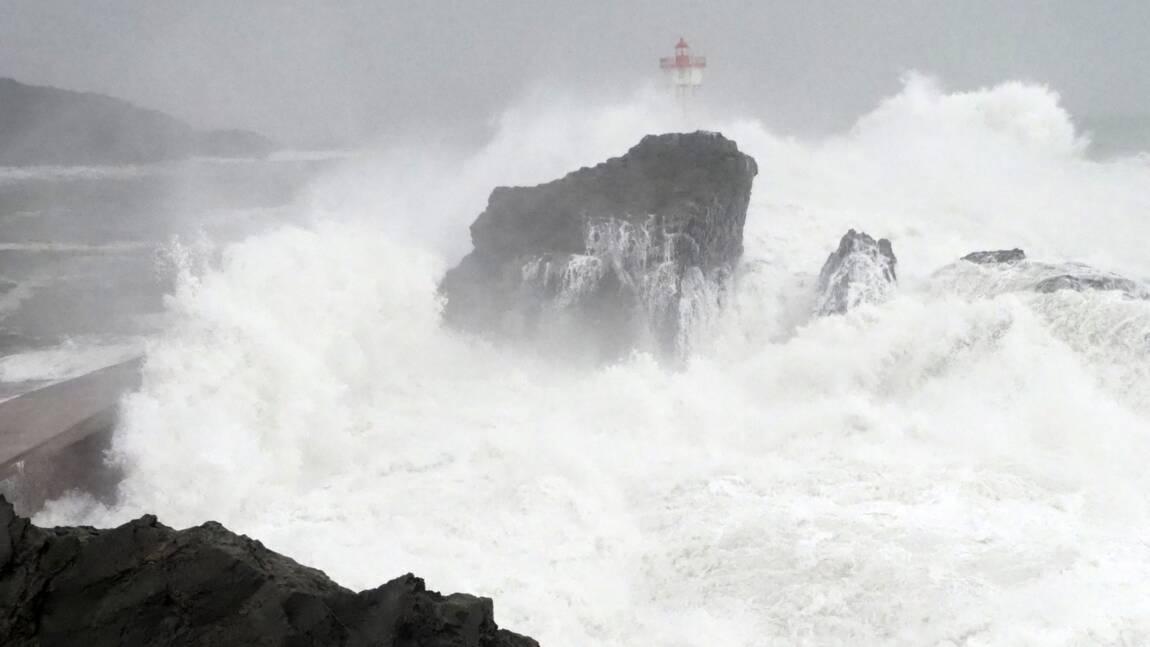 Tempête Gloria dans le sud: les sinistrés commencent à évaluer les dégâts