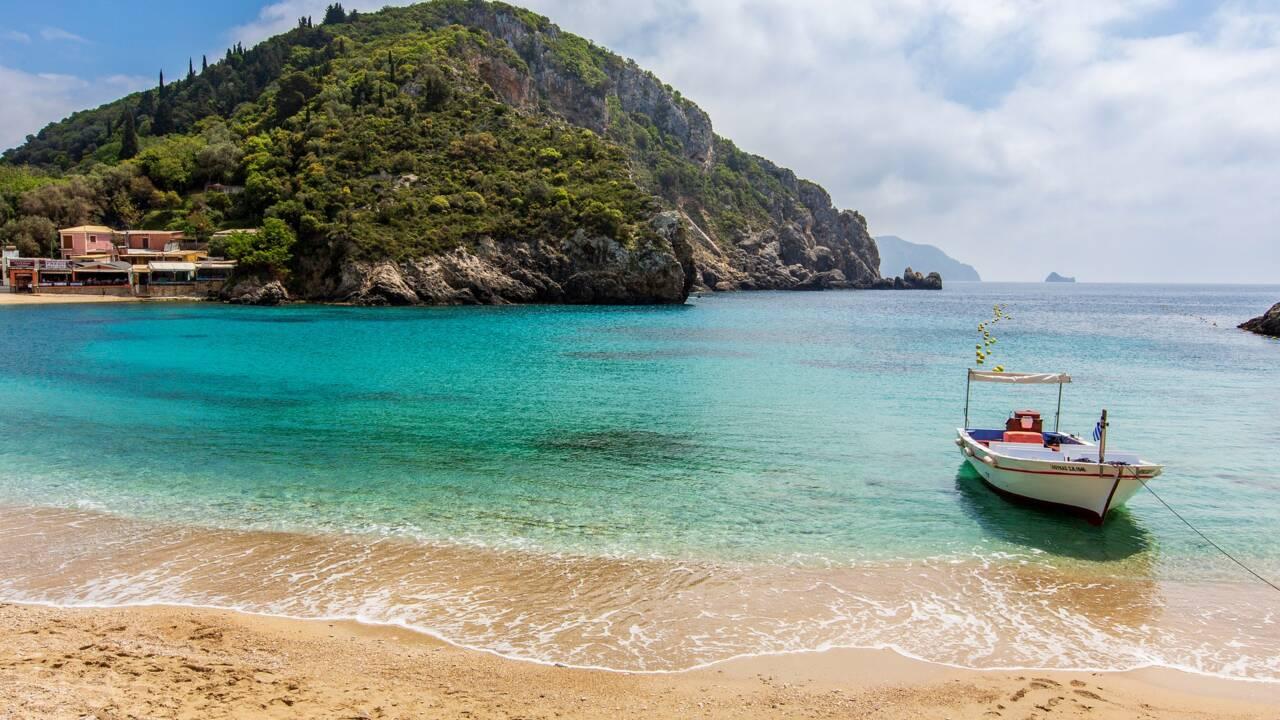 Que faire à Corfou pour des vacances romantiques ?