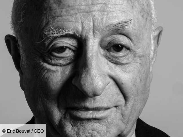 """Victor Pérahia, rescapé de l'Holocauste : """"j'avais 12 ans et je voulais mourir..."""""""