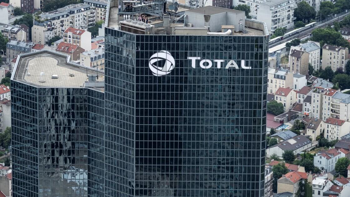 """Des collectivités et associations vont assigner Total pour """"inaction"""" climatique"""
