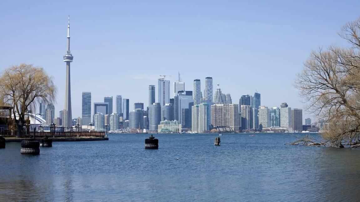 Que faire à Toronto quand on aime les activités en plein air ?