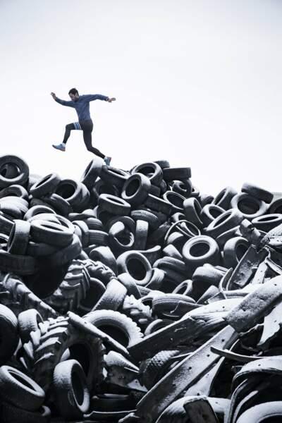 Kilian Jornet, légende de l'alpinisme...