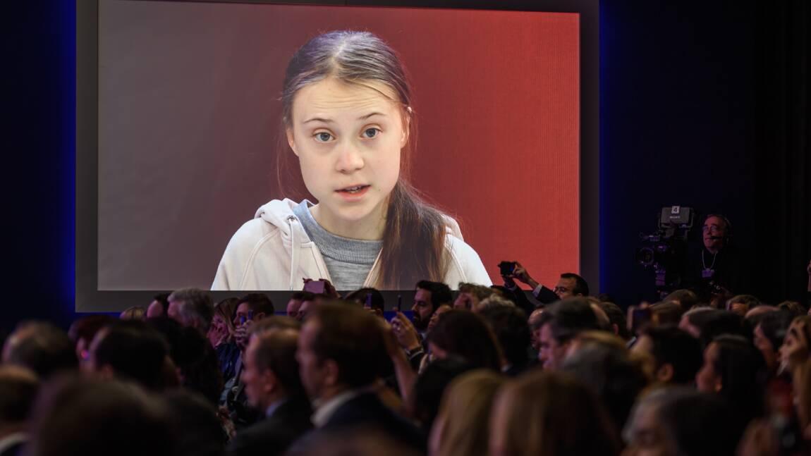 Greta Thunberg proposée pour le Nobel de la paix par des députés suédois
