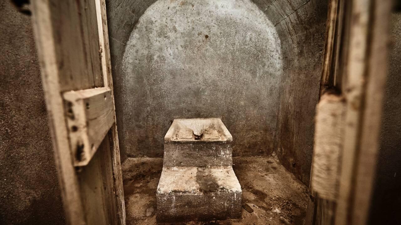 A Béziers, un abri de la Seconde Guerre mondiale découvert par hasard