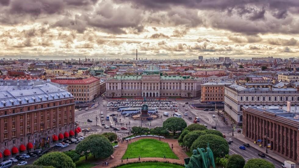 Ce qu'il faut savoir sur le e-visa gratuit pour Saint-Pétersbourg, Kaliningrad et l'Extrême-Orient russe