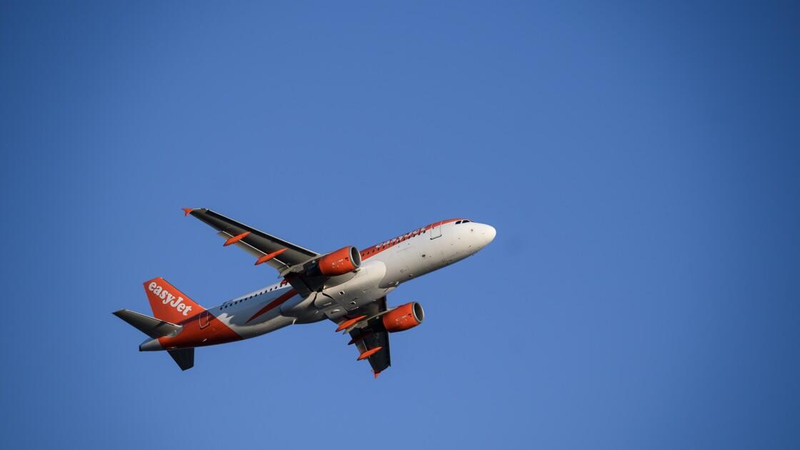 Le secteur aérien britannique promet la neutralité carbone pour 2050
