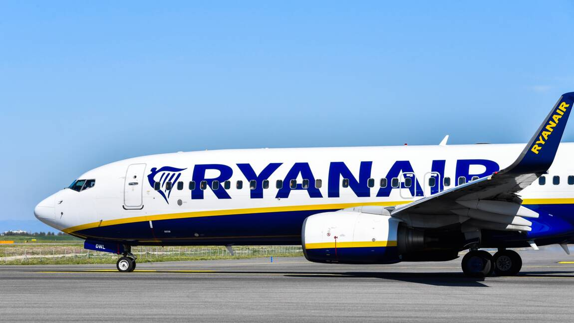 GB: Ryanair épinglé pour des publicités trompeuses sur l'environnement