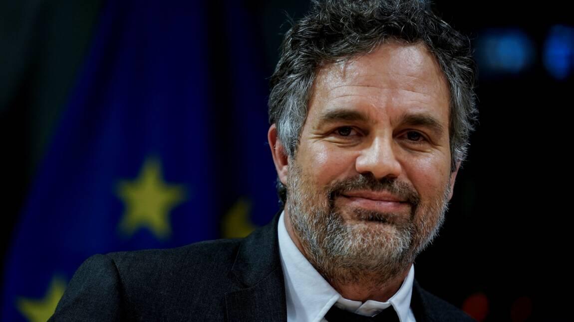 """Mark Ruffalo appelle les Européens à être des """"héros"""" contre les polluants chimiques"""