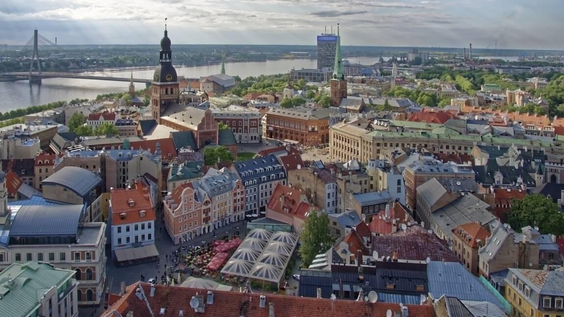 Que faire à Riga quand on aime l'art ?