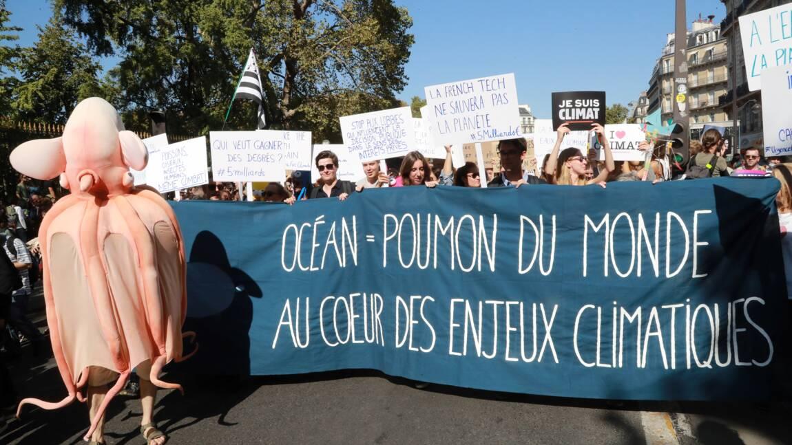 L'environnement, sujet rassembleur pour 68% des Français, selon un sondage
