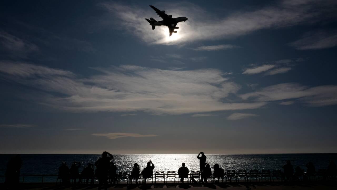 Aéroport de Nice: le projet d'extension attaqué au tribunal