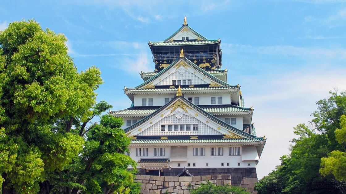 Que faire à Osaka quand on aime les activités en plein air ?