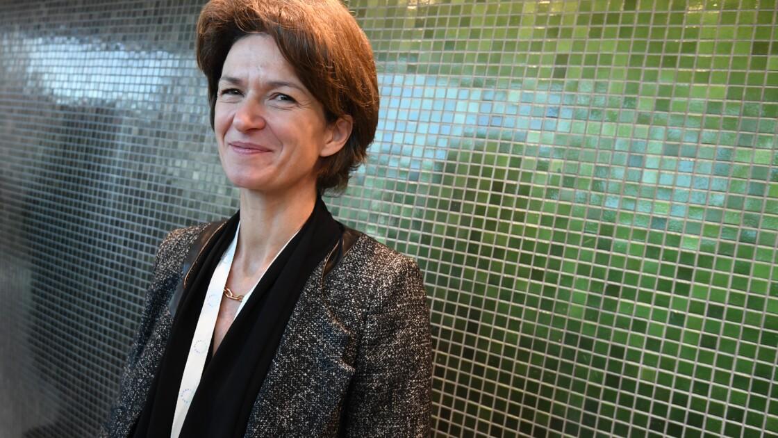 "Engie ""inscrite dans l'avenir"": Isabelle Kocher défend son bilan"