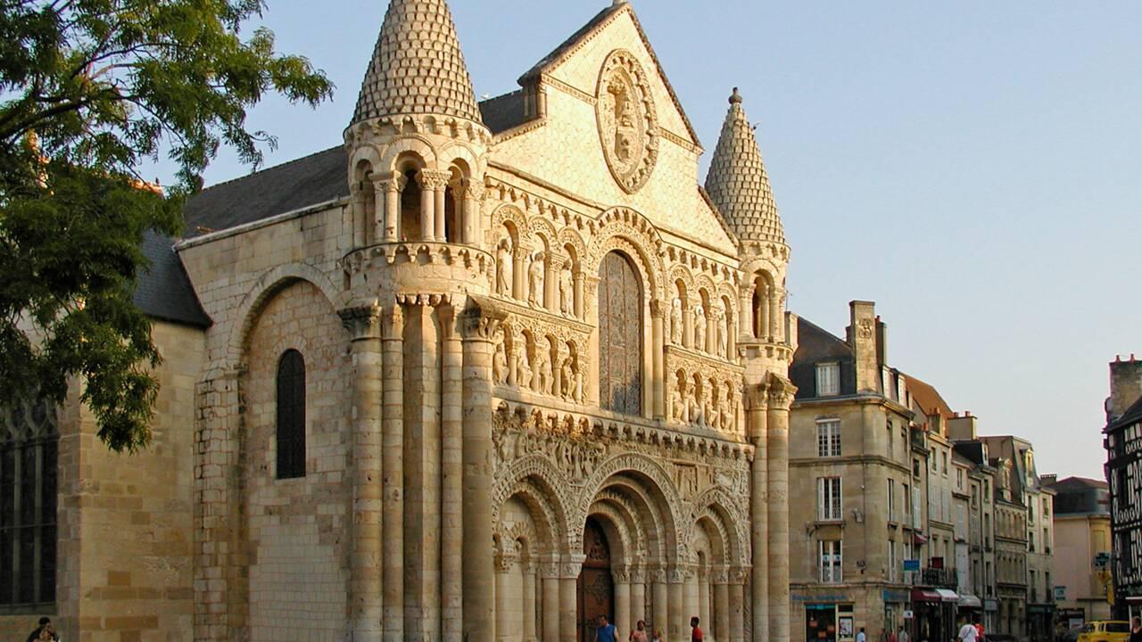 Que faire à Poitiers quand on aime l'histoire ?