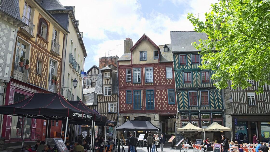 Que faire à Rennes quand on aime les activités en plein air ?