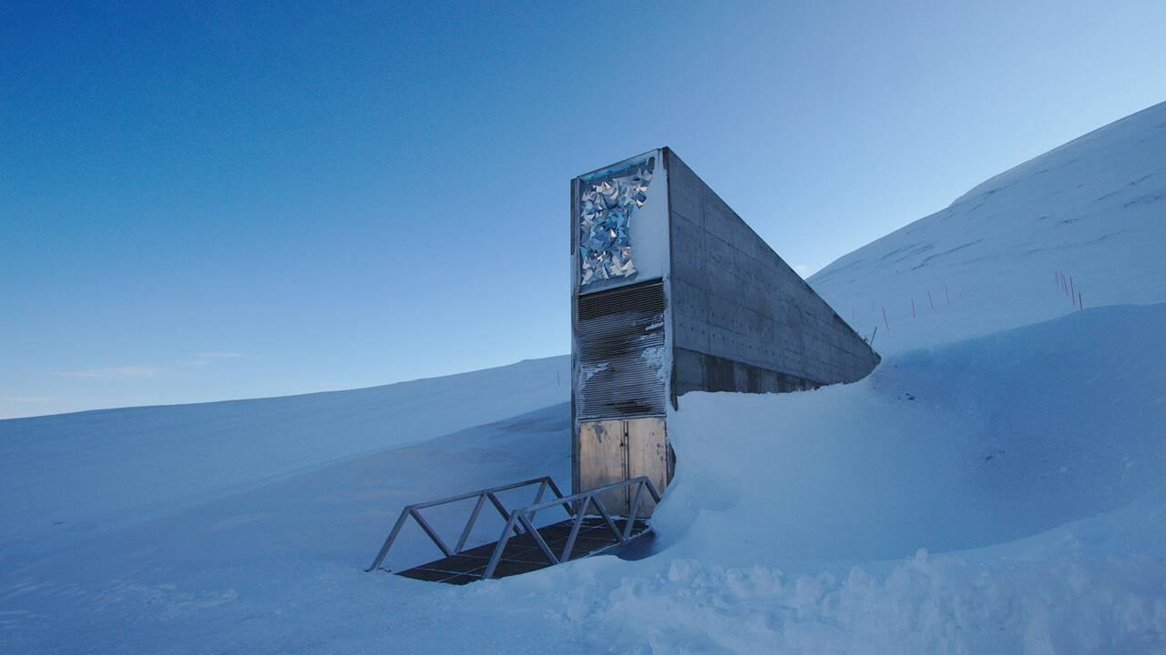 La nation Cherokee va sauvegarder ses semences précieuses dans l'arche de Noé végétale du Svalbard