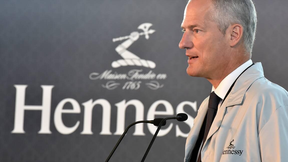 Moët Hennessy arrêtera l'utilisation des herbicides en Champagne fin 2020