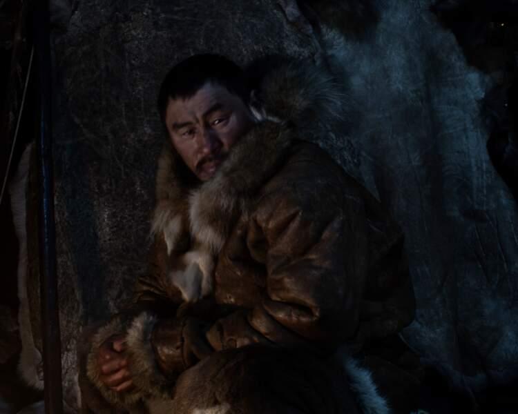 Profession : éleveur de rennes
