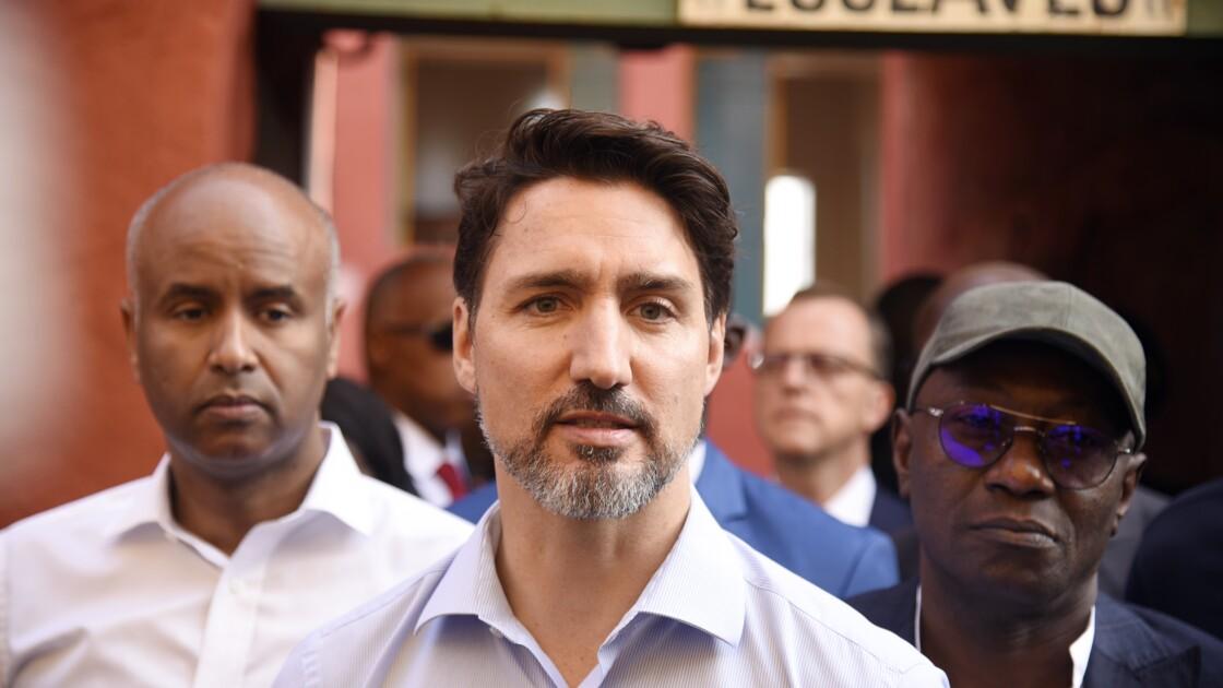 Mobilisation d'autochtones au Canada: Trudeau appelle au dialogue et respect des lois