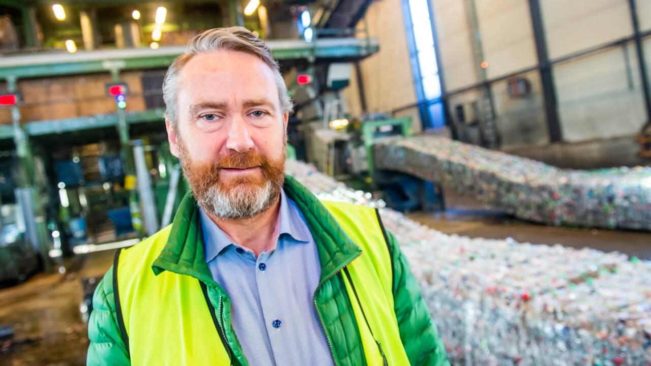 La Norvège a trouvé une parade à l'excès de bouteilles en plastique