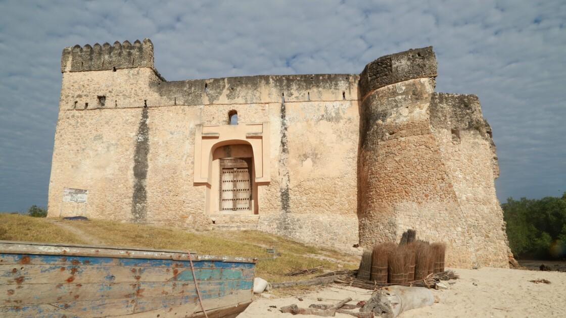 En Tanzanie, des ruines qui parlent d'histoire