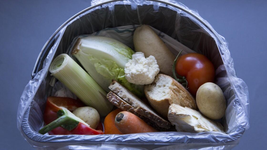 Le gaspillage alimentaire pourrait être deux fois plus important qu'estimé dans le monde