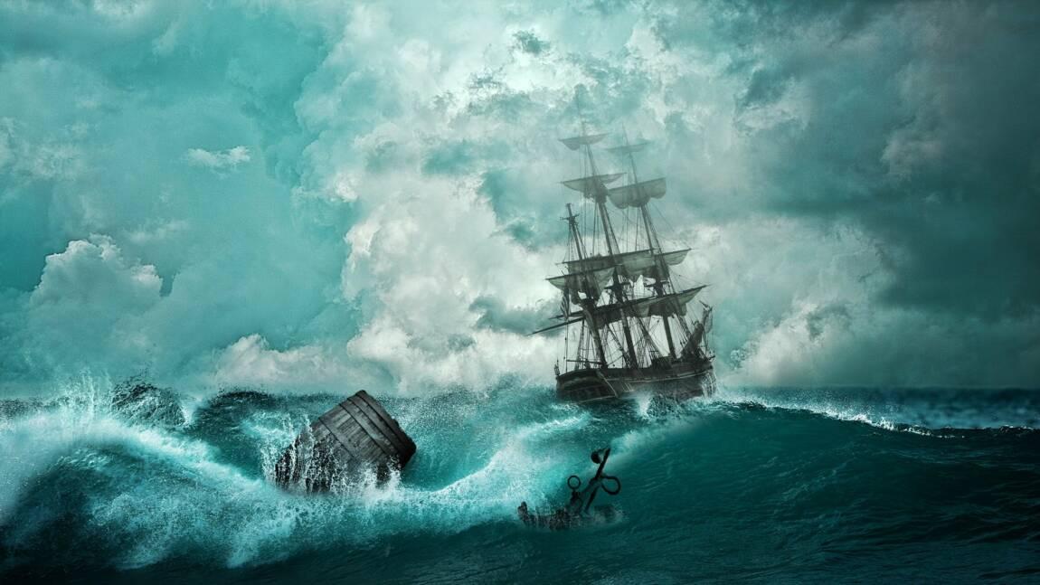Une alliance Espagne-Mexique pour retrouver l'épave d'un navire vieux de 400 ans